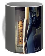 Catholic Imagination Fashion Show 5    Coffee Mug