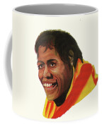 Cathy Freeman Coffee Mug