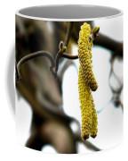 Catkin Coffee Mug