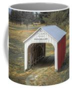Catlin Covered Bridge  Coffee Mug