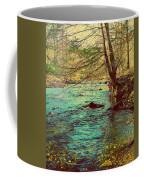 Catoctin Spring Coffee Mug
