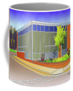 Catonsville Middle School Coffee Mug
