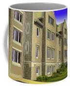 Catonsville United Methodist Church Coffee Mug