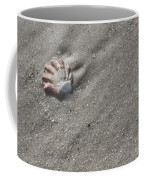 Cat's Paw Coffee Mug