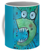 Catsastrophe Coffee Mug