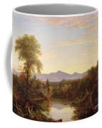 Catskill Creek - New York Coffee Mug