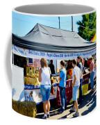 Catskill Mountain Catering Coffee Mug