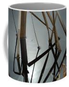Cattail Jazz V Coffee Mug
