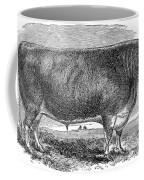 Cattle, C1880 Coffee Mug