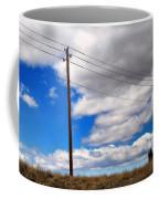Cattle Chaser Coffee Mug