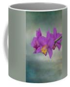 Cattleya Orchid  Coffee Mug