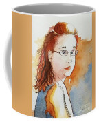 Catts Coffee Mug
