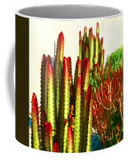 Catus Garden Coffee Mug