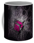 Caught In A Web Coffee Mug