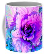 Cauliflower Abstract #8 Coffee Mug