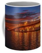 Causeway Sunrise Coffee Mug