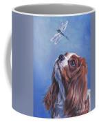 Cavalier Curiosity Coffee Mug