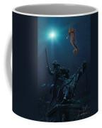 Cavallo Morente 1 Coffee Mug