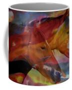 Cavalos Coffee Mug