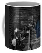 Cavalry Bunkhouse Coffee Mug