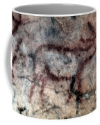 Cave Art: Covalanas Coffee Mug
