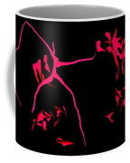 Cave Drawings Coffee Mug