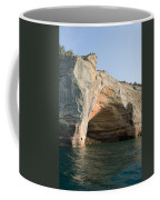 Cave On The Water Coffee Mug