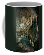Cave03 Coffee Mug by Svetlana Sewell