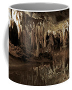 Cavern Reflections Coffee Mug