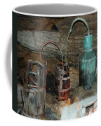 Caverness Moonshining Coffee Mug