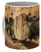 Caverns Coffee Mug