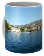 Cavtat, Croatia Coffee Mug