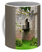 Cawdor Castle Drawbridge Coffee Mug