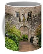 Cawdor Castle Entrance Coffee Mug