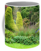 Cawdor Castle Garden Coffee Mug