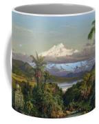 Cayambe Coffee Mug