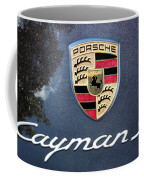 Cayman S Coffee Mug