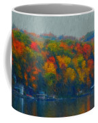 Cayuga Autumn Coffee Mug