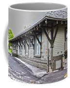Cayuga Town Hall Coffee Mug