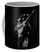 Cdb Winterland 12-13-75 #1 Coffee Mug