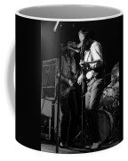 Cdb Winterland 12-13-75 #2 Coffee Mug