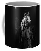 Cdb Winterland 12-13-75 #28 Coffee Mug