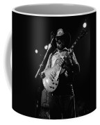 Cdb Winterland 12-13-75 #4 Coffee Mug