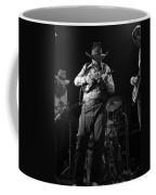 Cdb Winterland 12-13-75 #42 Coffee Mug