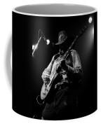Cdb Winterland 12-13-75 #5 Coffee Mug