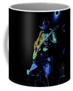 Cdb Winterland 12-13-75 #51 Enhanced In Cosmicolors #1 Coffee Mug