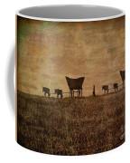 Pioneers Coffee Mug