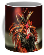 Something To Crow About Coffee Mug