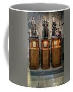 Cebu Statues Coffee Mug