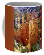 Cedar Breaks 1 Coffee Mug